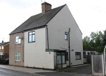 Thumbnail 3 bed semi-detached house for sale in Heath End Road, Nuneaton