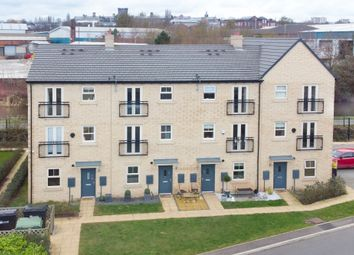 Thumbnail 2 bed terraced house to rent in Holts Crest Way, Leeds