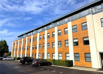 Thumbnail 2 bed flat for sale in Princes Road, Ferndown, Dorset