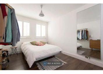 Thumbnail 1 bed flat to rent in Abersham Road, London
