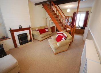 Thumbnail 3 bed terraced house for sale in Burns Road, Wembley, Middlesex