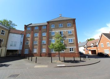 Thumbnail 2 bedroom flat for sale in Albany Gardens, Colchester