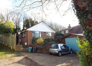 Thumbnail 2 bed bungalow for sale in Mill Road, Lewes, East Sussex
