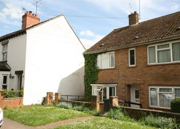Thumbnail 2 bed flat to rent in Church Street, Finedon, Northamptonshire