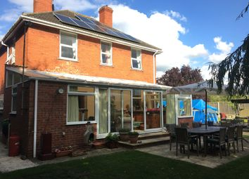 Thumbnail 4 bed detached house for sale in Cornwall Terrace, Tattershall Road, Woodhall Spa