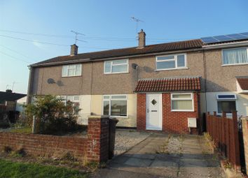 Thumbnail 1 bedroom property to rent in Banwell Avenue, Park North, Swindon
