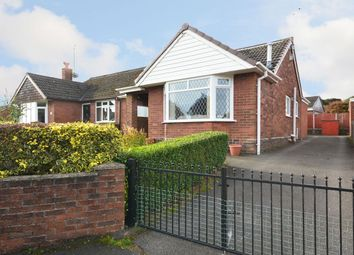 Thumbnail 2 bed semi-detached bungalow for sale in Heath Grove, Meir Heath