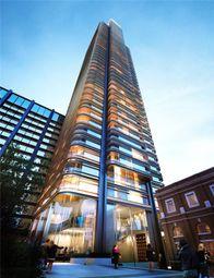 Thumbnail 1 bed flat for sale in Principal Tower, 2 Principal Place, Worship Street, London
