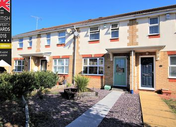 2 bed terraced house for sale in Stirling Close, Rayleigh SS6
