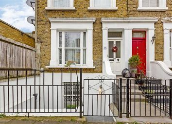 Thumbnail 1 bed flat for sale in Banbury Street, Battersea, London