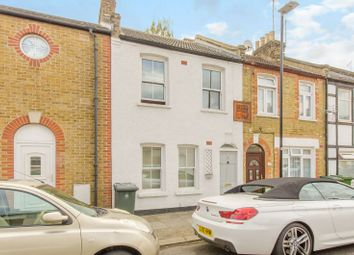 Thumbnail 2 bed terraced house to rent in Helena Road, Plaistow