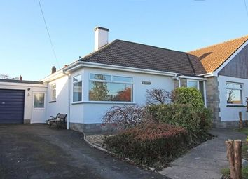 Thumbnail 3 bed bungalow to rent in Kingswood Meadow, Holsworthy