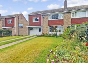 Thumbnail 4 bed semi-detached house for sale in Gowdall Lane, Pollington, Goole