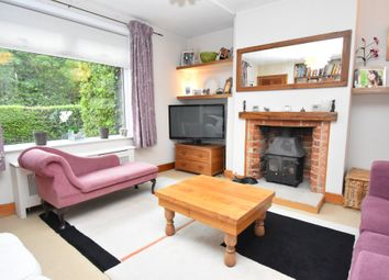 Thumbnail 3 bed semi-detached house for sale in Herd Street, Marlborough