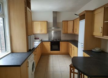Thumbnail 4 bed town house for sale in Moss Lane East, Manchester
