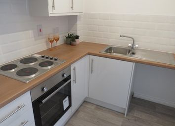 Thumbnail 2 bed flat to rent in Haunch Close, Birmingham