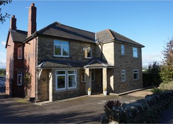 Thumbnail 5 bed detached house for sale in Drub Lane, Drub Village