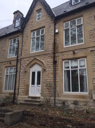 Thumbnail 1 bedroom flat to rent in 16 Priory Road, Sheffield