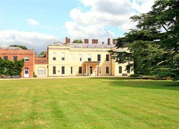 2 bed maisonette for sale in Swallowfield Park, Swallowfield, Reading, Berkshire RG7