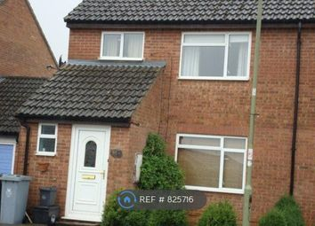 Thumbnail 3 bed semi-detached house to rent in Oakfield Road, Carterton