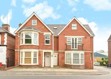 Thumbnail 1 bed flat to rent in West Wycombe Road, High Wycombe