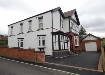 Thumbnail 4 bedroom detached house for sale in Penny Long Lane, Derby
