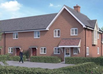 Thumbnail 2 bed semi-detached house for sale in Runwell Road, Runwell, Essex