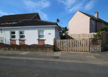Thumbnail 1 bed bungalow for sale in Parkside, Carlisle, Cumbria