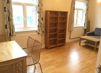 Thumbnail 2 bed flat to rent in Very Near Broughton Uxbridge Road Area, Ealing
