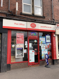 Thumbnail Retail premises for sale in Chesterfield Road, Sheffield