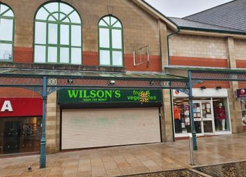 Thumbnail Retail premises to let in Broadway, Accrington