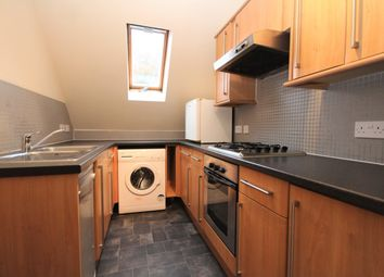 2 bed flat for sale in Rushton Crescent, Bournemouth BH3