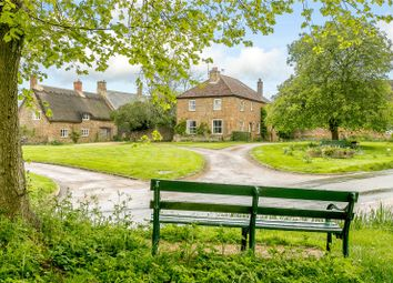 Thumbnail 3 bed detached house for sale in The Green, Shenington, Banbury, Oxfordshire
