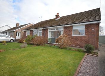 Thumbnail 2 bed bungalow for sale in Athol Drive, Eastham, Wirral