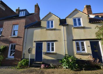 Thumbnail 2 bed terraced house for sale in Challacombe Street, Poundbury, Dorchester