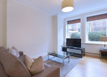1 bed flat to rent in Hamlet Gardens, London W6