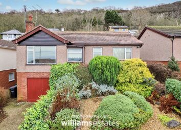 Thumbnail 2 bed detached bungalow for sale in Orme View Drive, Prestatyn