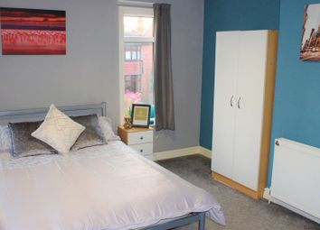 Thumbnail 1 bedroom flat to rent in Ferrers Road, Doncaster