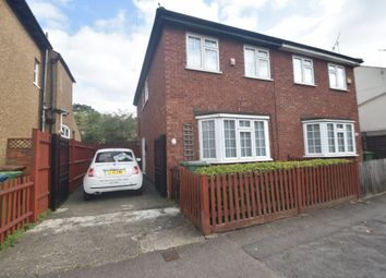Thumbnail 3 bedroom semi-detached house for sale in Pavilion Lodge, Lower Road, Harrow