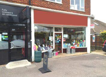 Thumbnail Retail premises for sale in Basingstoke RG22, UK