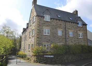 Thumbnail 2 bed flat for sale in Catchfrench Crescent, Liskeard, Cornwall