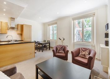 Thumbnail 1 bed flat to rent in Ovington Square, London