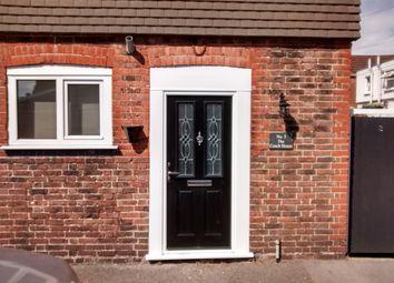 Thumbnail Detached house to rent in Stone Lane, Gosport