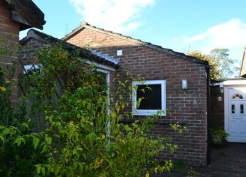 Thumbnail 2 bed detached bungalow to rent in Clement Gardens, Diss