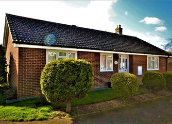 Thumbnail 3 bed detached bungalow for sale in Richmond Drive, New Romney