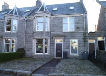 Thumbnail 2 bed flat to rent in Devonshire Road, Aberdeen