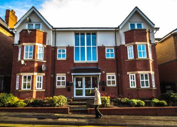 Thumbnail 1 bed flat to rent in Aaron Court, Wood End Road, Erdington