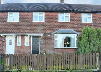 Thumbnail 4 bedroom terraced house for sale in Newby Road, Bolton, Lancashire