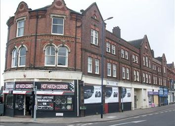 Thumbnail Office to let in First Floor, Dresden House, The Strand, Longton, Stoke On Trent