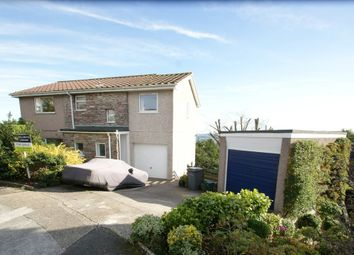 Thumbnail 5 bed detached house for sale in Dolphin Court Road, Preston, Paignton